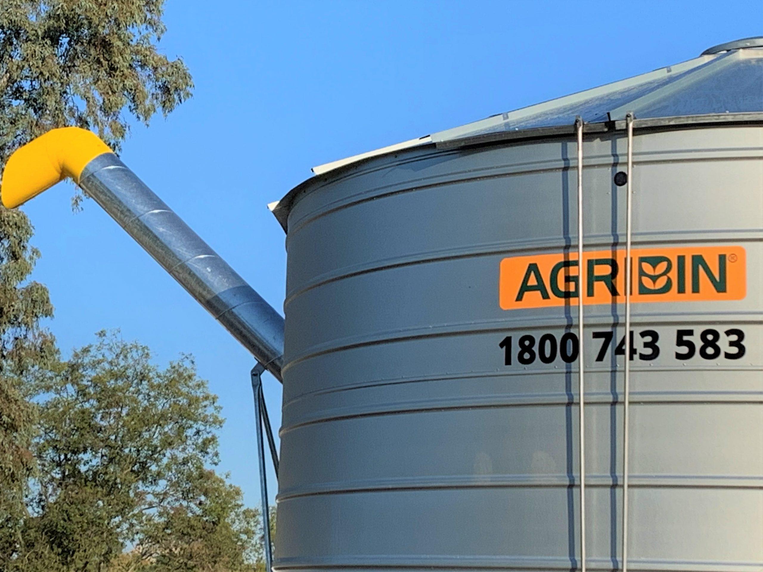 AGRIBIN Upgrade Kit