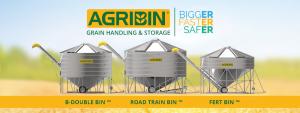 Agribin Grain Handling & Storage